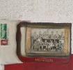2012 My mackintosh box, Talbot Gallery